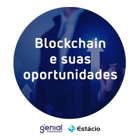 Blockchain e Criptomoedas
